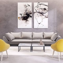 Above Sofa Artwork Pillow Covers Cases Size Wall Art Large Sizes For