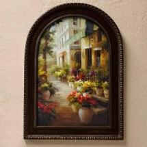 Tuscan Kitchen Wall Art
