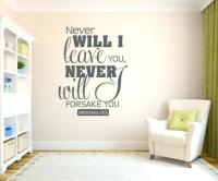 30 Photos Bible Verses Wall Art