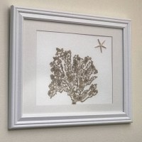 25 Best Collection of Sea Fan Wall Art