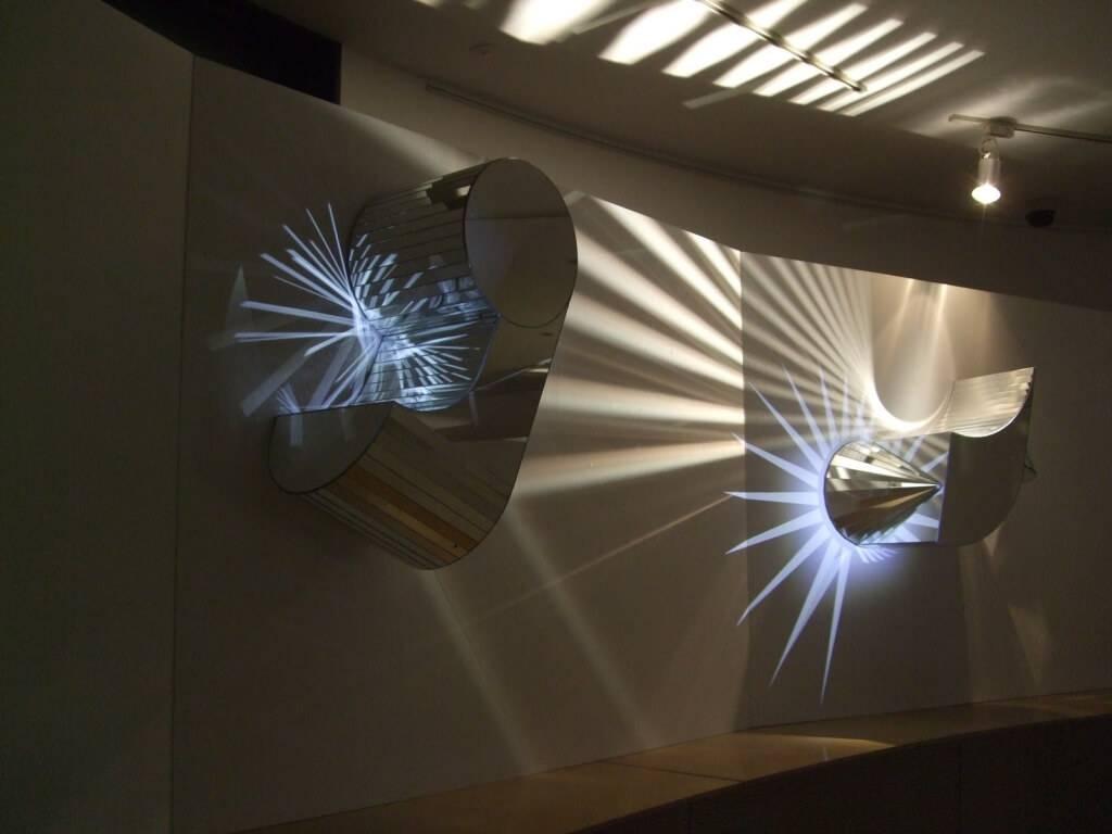 2019 Best Of Modern Mirrored Wall Art