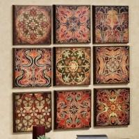20 Collection of Tuscan Wall Art Decor