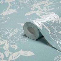 20 Inspirations of Duck Egg Blue Wall Art