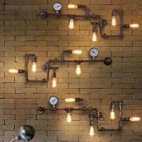 2018 Popular Vintage Industrial Wall Art