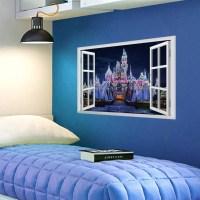 20 Best 3D Wall Art Window