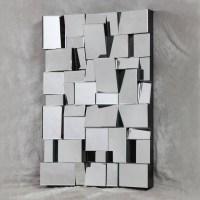 2018 Best of Modern Mirrored Wall Art