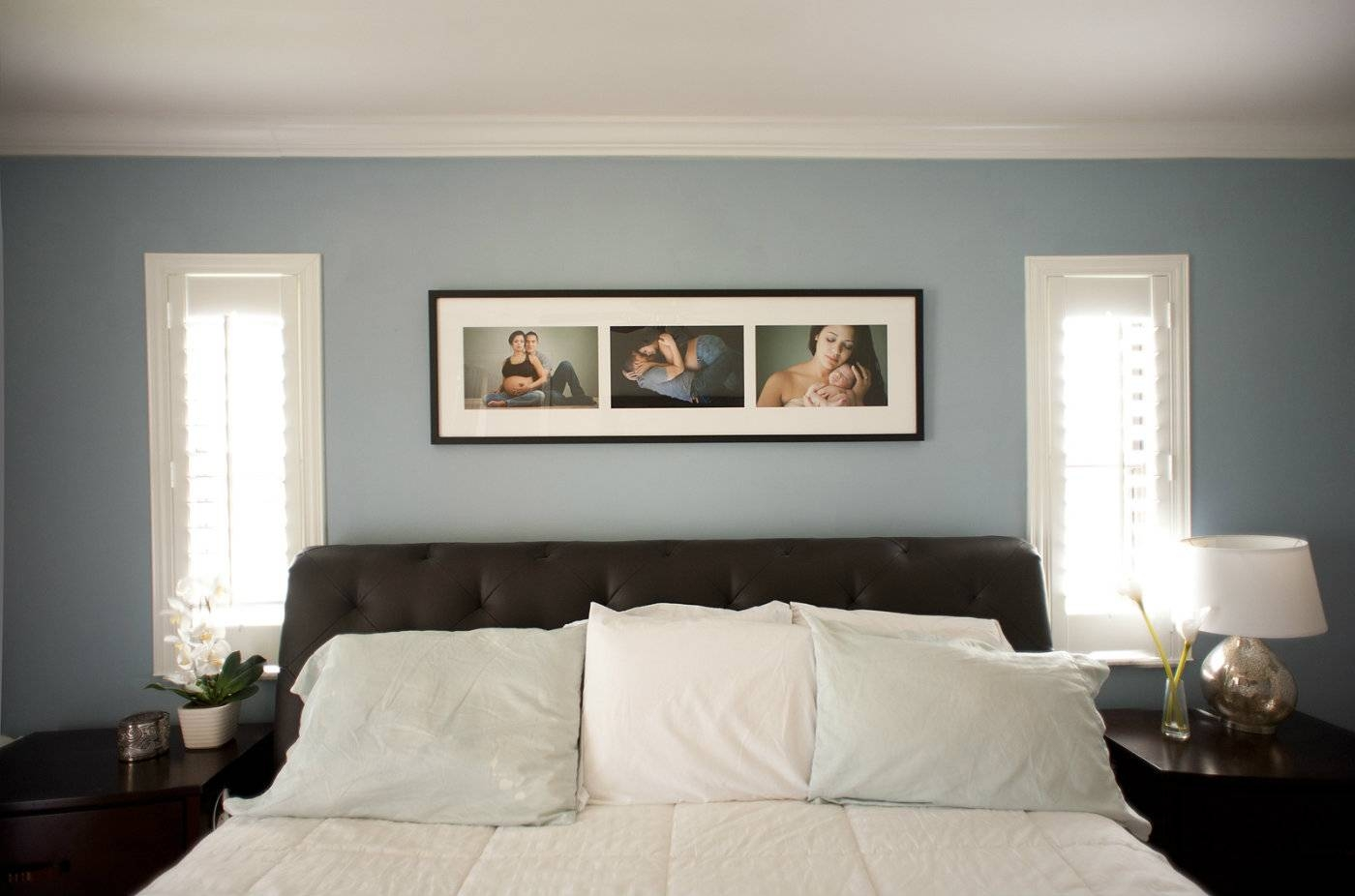 20 The Best Bedroom Framed Wall Art