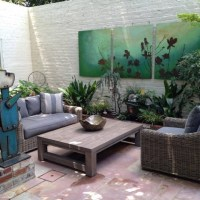 31 Best Collection of Outside Wall Art