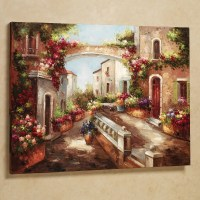 20 Collection of Tuscan Wall Art Decor