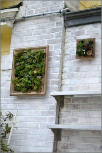 20 Ideas of Modern Outdoor Wall Art