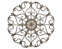 25 Ideas of Iron Gate Wall Art