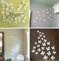 20 Photos Diy 3D Wall Art Decor