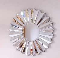 20 Collection of Small Round Mirrors Wall Art