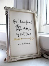 25 The Best Bible Verses Framed Art