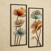 Best 20+ of Decorative Metal Wall Art Panels