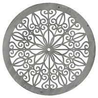 Best 20+ of Round Metal Wall Art