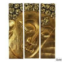 20 Best Buddha Metal Wall Art
