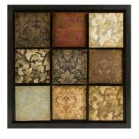 Best 20+ of Decorative Metal Wall Art Panels