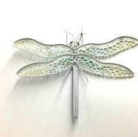 2018 Best of Dragonfly Metal Wall Art