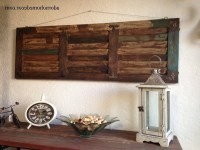 20 Best Rustic Metal Wall Art