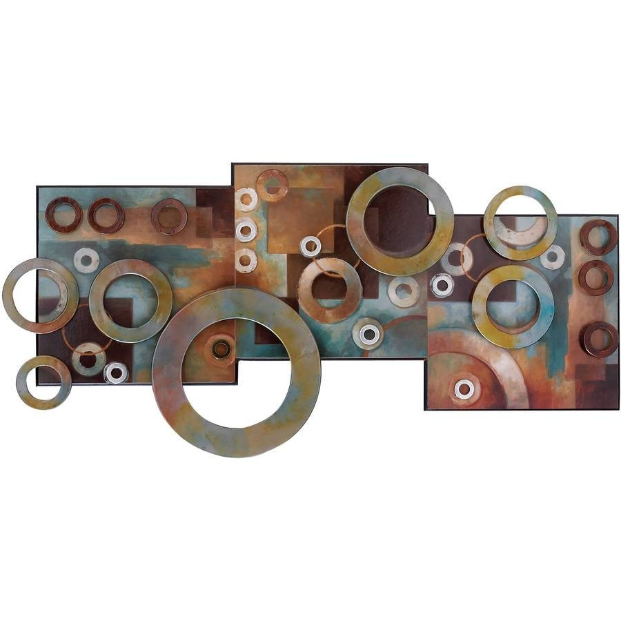 best collection of tall metal wall art