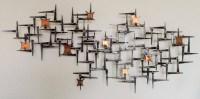 20 Best Mid Century Modern Metal Wall Art