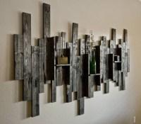 Top 20 of Huge Metal Wall Art