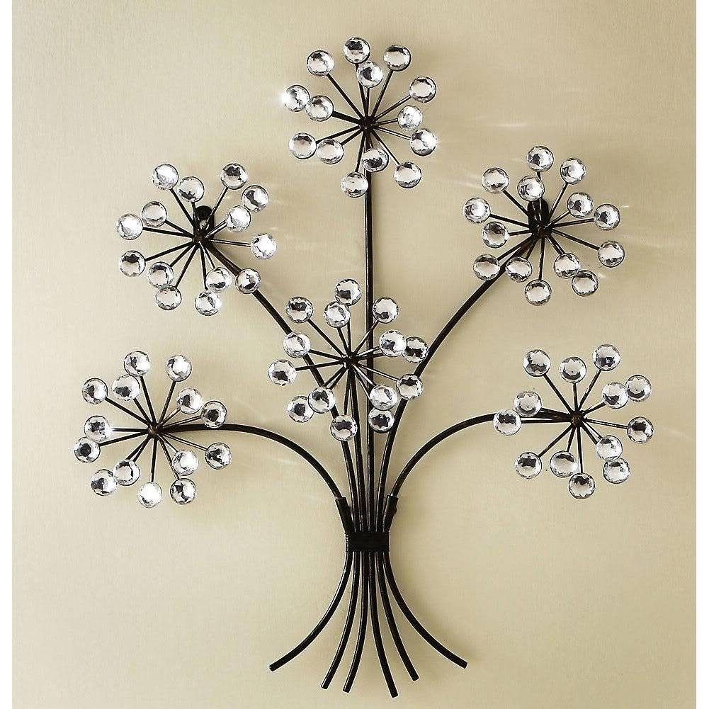 20 Collection of Black Metal Wall Art Decor