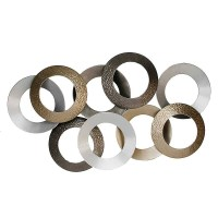 20 Best Collection of Circle Metal Wall Art