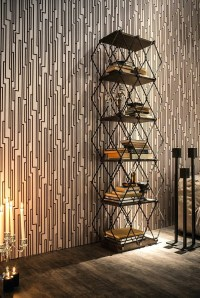 20 Best Collection of Oriental Metal Wall Art
