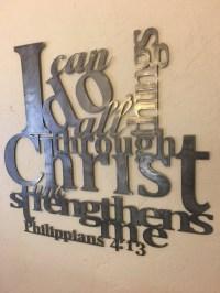 Scripture Wall Art - talentneeds.com
