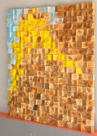 20 Best Collection of Abstract Mosaic Wall Art
