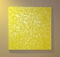 15 Best Collection of Textured Fabric Wall Art