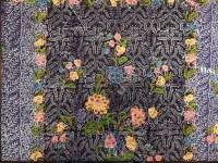 Top 15 of Batik Fabric Wall Art