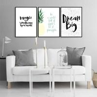 2018 Popular Framed Art Prints For Living Room