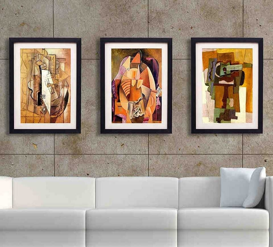 SaveEnlarge · Romantic Love Stretched Canvas Print Framed Wall Art Office  Decor