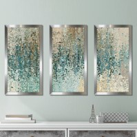 15 Best Collection of Vintage Bath Framed Art Prints Set Of 3