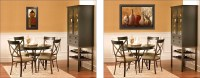 15 Collection of Canvas Wall Art For Dining Room