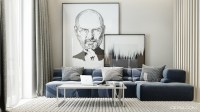 2018 Popular Framed Art Prints For Living Room