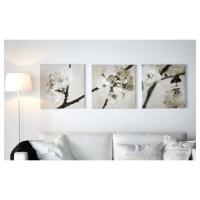 15 Best Canvas Wall Art At Ikea