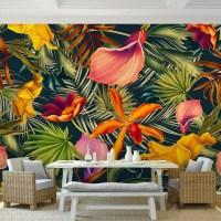 Best 20+ of Tropical Wall Art