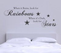 20 Inspirations of Wall Art Quotes