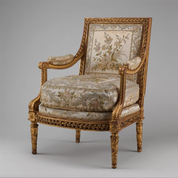 Chair George Jacob