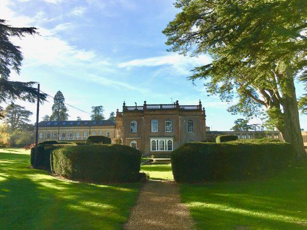 Lewiston Manor