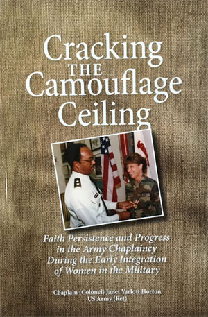 Cracking the Camouflage Ceiling