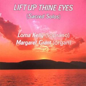 Lift Up Thine Eyes