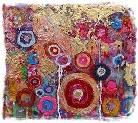 Artwork of Rebecca Schweiger - Award-winning art teacher and artist in New York City (NYC)