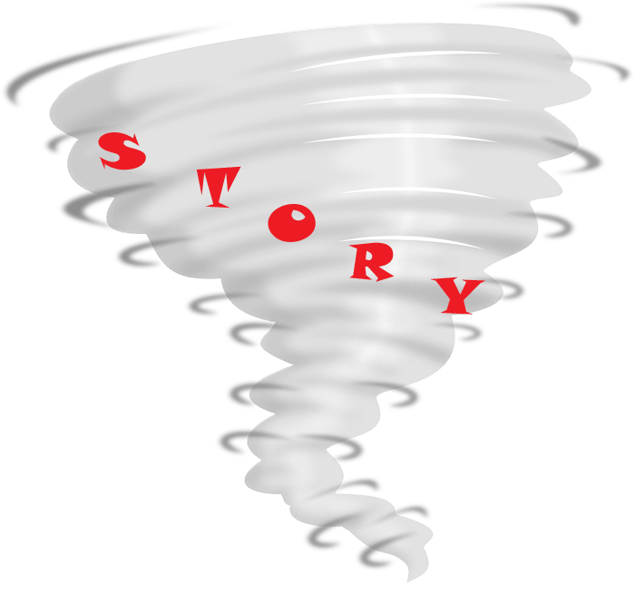 Marketing Mondays – Putting a Twist on Traditional Stories