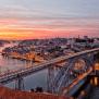 Porto Best European Destination 2017 The Art Voyager