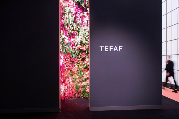 Арт-ярмарка TEFAF 2020, Маастрихт, Нидерланды